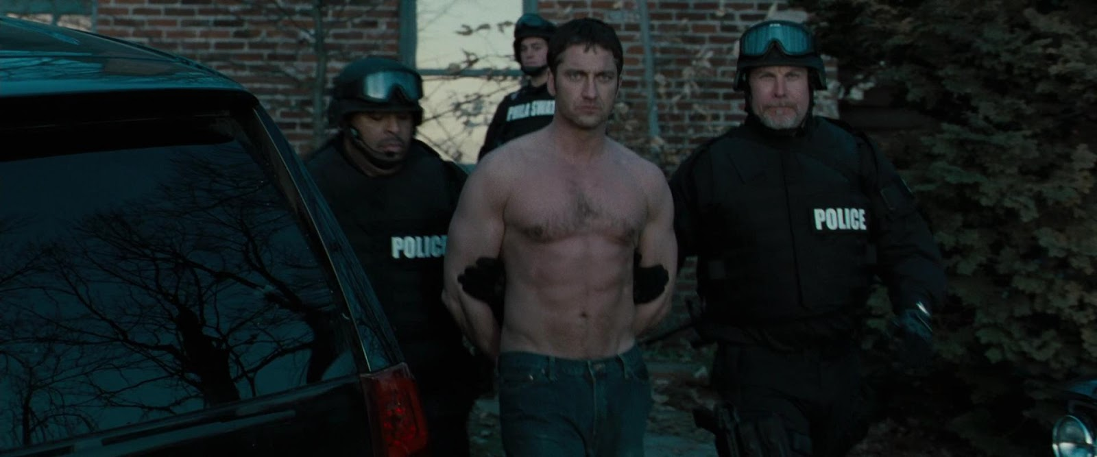 law abiding citizen movie review essay Law abiding citizen - spoiler movie reviews movie forums  movies essays reviews forums lists box office quizzes  i enjoyed law abiding citizen .